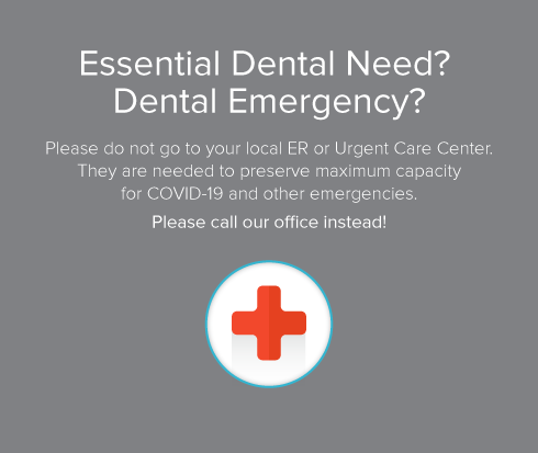 Essential Dental Need & Dental Emergency - Anaheim Modern Dentistry